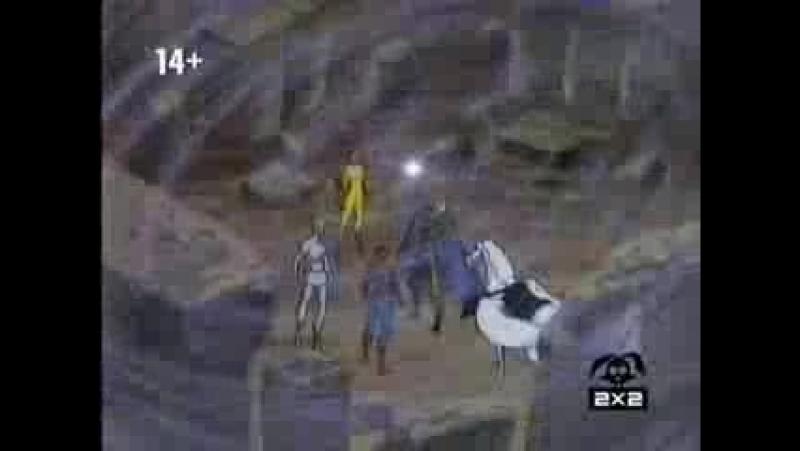 Человек-паук и его удивительные друзья. 1 сезон 11 серия