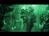 Видео со съемок клипов Кид Кади «Frequency» и «Surfin'»