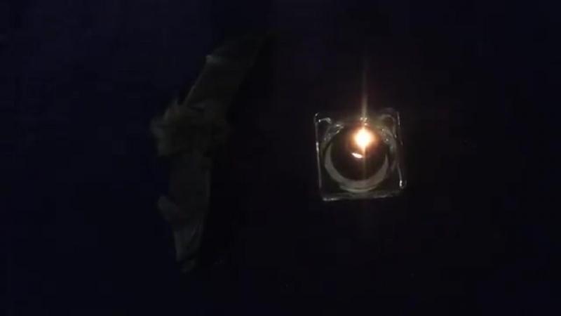 Добрая ночь с ведьмой- поговорим о ритуалах и их речевой части