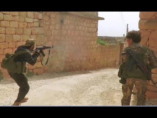 Battles for idlibistan March 24th 2018 Updates from jihadi infighting