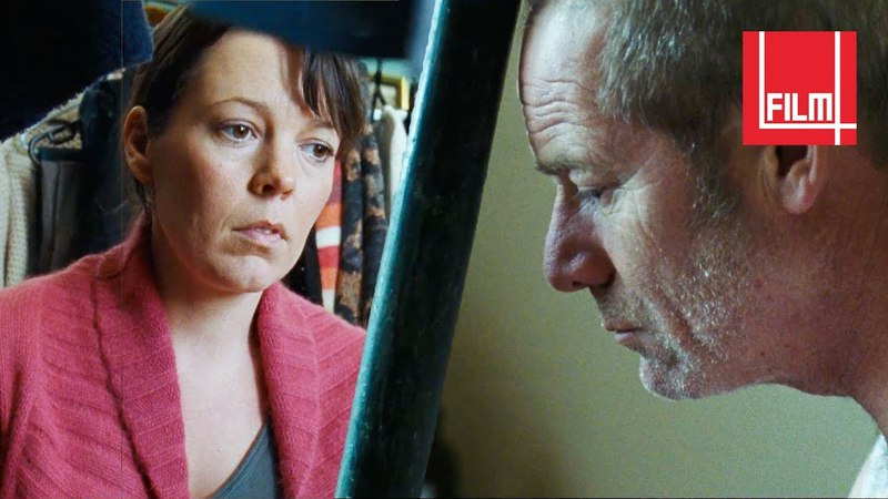 Olivia Colman Peter Mullan in Paddy Considine's Dog Altogether