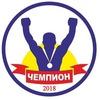 "Смена ""Чемпион"" Дубрава 2018"