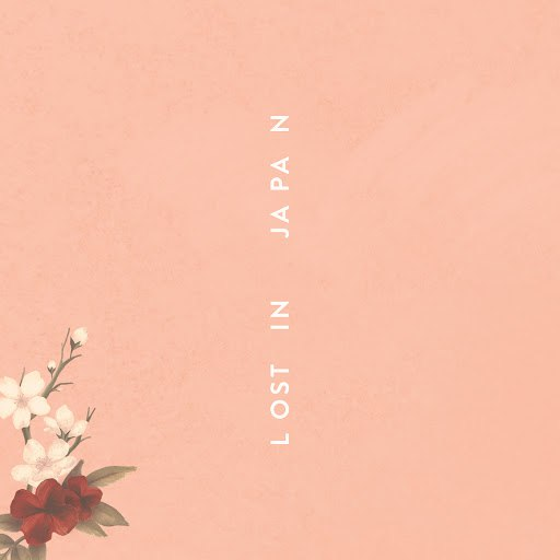 Shawn Mendes album Lost In Japan
