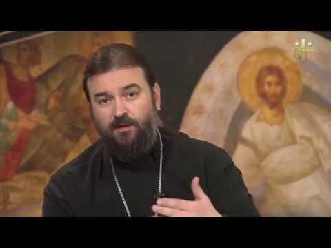 Прот.Андрей Ткачёв Что такое Антипасха?