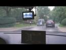 Умный Видеорегистратор YI, WiFi, Ночное Видение, HD 1080P 2.7 165 градусов, 60 к/c,