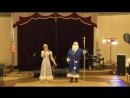Поздравление Деда Мороза и Снегурочки ! в ускоренном режиме