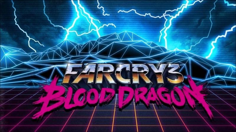 Far Cry 3 Blood Dragon 2