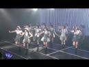 171020 NMB48 Stage BII4 Renai Kinshi Jourei