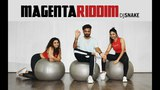 DJ Snake - Magenta Riddim Zumba Dance  | DJ Snake - Magenta Riddim Dance Choreography