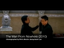 БИЕО Филипинские боевые искусства в кино