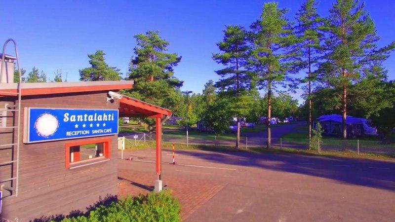 Santalahti Resort ***** - Kotka Finland