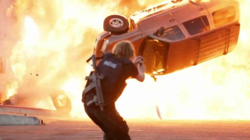 Морская полиция: Лос-Анджелес / NCIS: Los Angeles.9 сезон.Промо (2017) [HD]