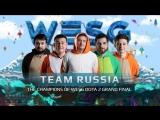 Победа в Гранд-финале WESG!