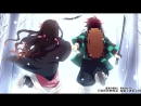Kimetsu no yaiba ~ fate/zero ED ~ Клинок, рассекающий демонов