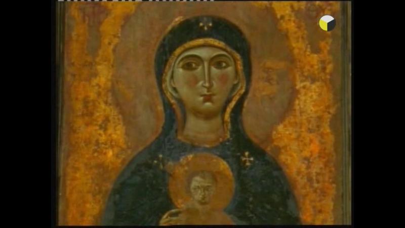 1ч. Крестовый поход Ватикана против Православия(Фильм Галины Царевой)