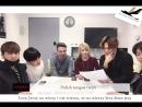 AlphaBAT Корейская айдол-группа говорит на польском, русском, немецком и английском