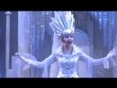 Сцена Снежная Королева из Новогодней фантазии 20 Реж В Лытченко 2013 2014 гг