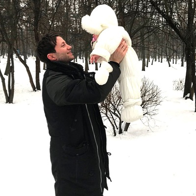 Александр Проба