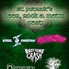 17.03 | St. Patrick's Beer, Rock & Metal Fest