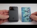Компактная и стильная электробритва с аккумулятором Xiaomi Mijia Portable Electric Shaver