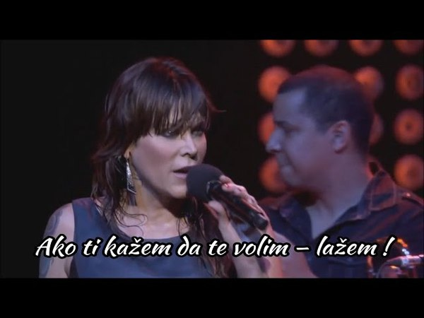 Beth Hart Joe Bonamassa - If I Tell You I Love You (SR)