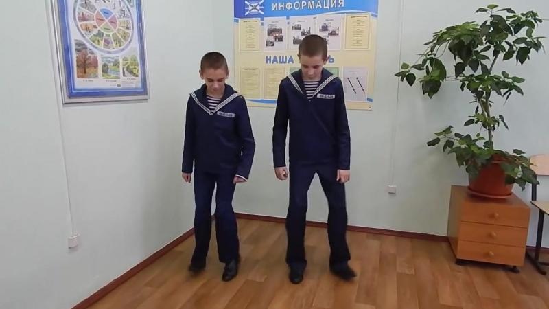 Клип ко Дню английского языка (2014)