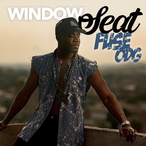 Fuse ODG альбом Window Seat