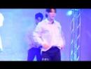 180209 TOPSECRET (일급비밀) - SHE [K focus] фансайн в Осаке