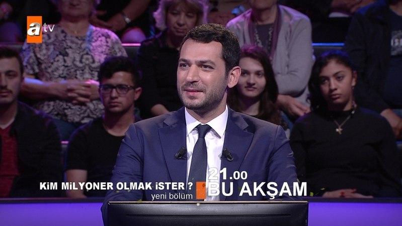 """Atv on Instagram """"MuratYıldırımın sunumuyla Kim Milyoner Olmak İster yeni bölümüyle bu akşam 21.00de atvde!"""""""