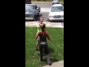 Hillbilly Cat Fight