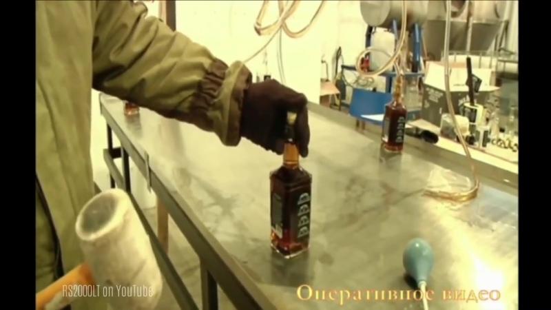Качественный виски Jack Daniel's (Джек Дэниэлс)