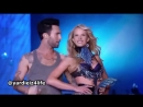 Maroon 5 - Moves Like Jagger, Victorias Secret Fashion Show Live
