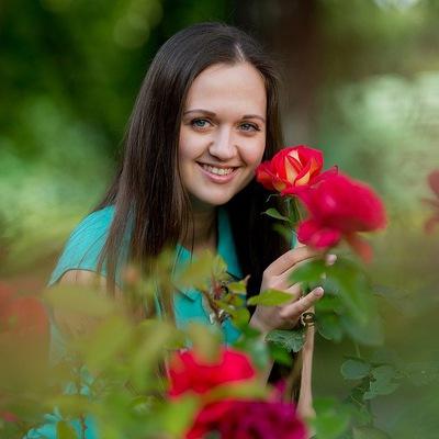 Ирина Ковалкина