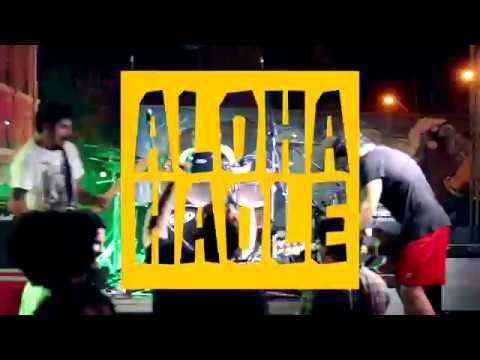 ALOHA HAOLE @ Grito Rock Teresina