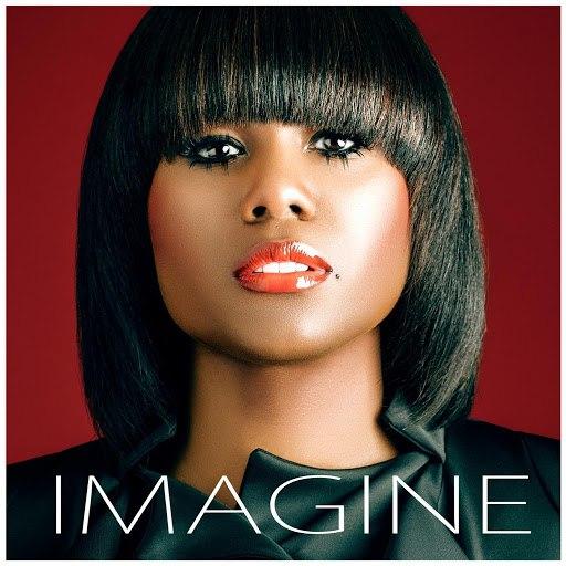 Crystal Nicole альбом Imagine