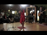 Akua Naru Poetry How does it feel now (live performance)