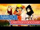 Naruto Medley German Fancover 3k Abospecial