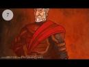 На сколько хорошо ты знаешь Игру престолов Тайвин Ланнистер