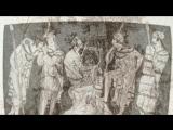 Миф об Орфее и Эвридике ( муз. К. В. Глюка)