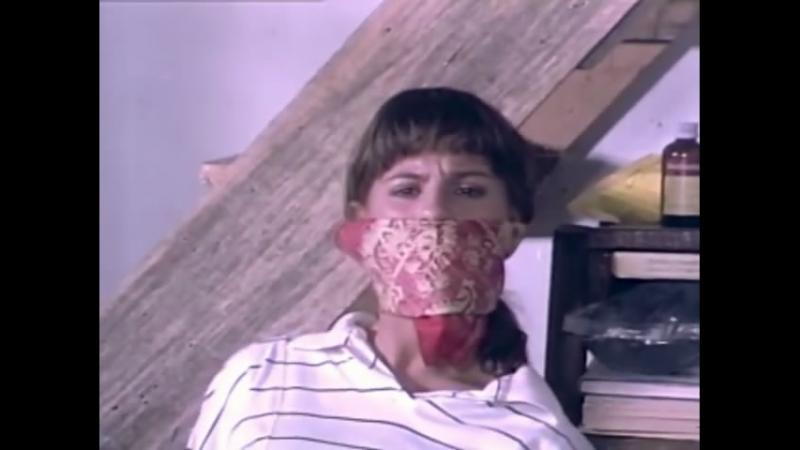 La Herencia de Agapito (red bandana)