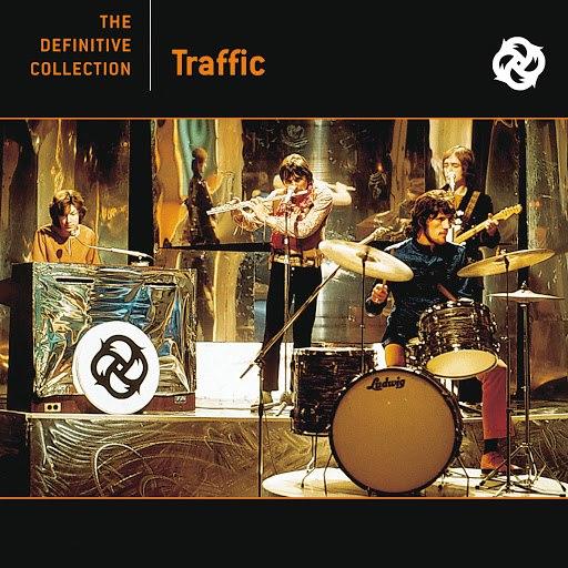 Traffic альбом Feelin' Alright: The Very Best Of Traffic