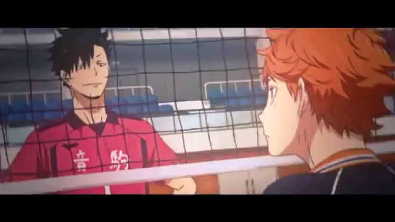 | Haikyuu!! | anime vine
