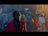 Kendrick Lamar, SZA - All The Stars | Овсянка, сэр!