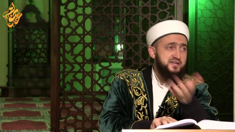16. Акыда Ат-Тахавия. Пути познания (продолжение)