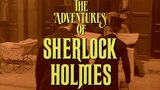 The Adventures of Sherlock Holmes (1984 TV series) - Opening Theme