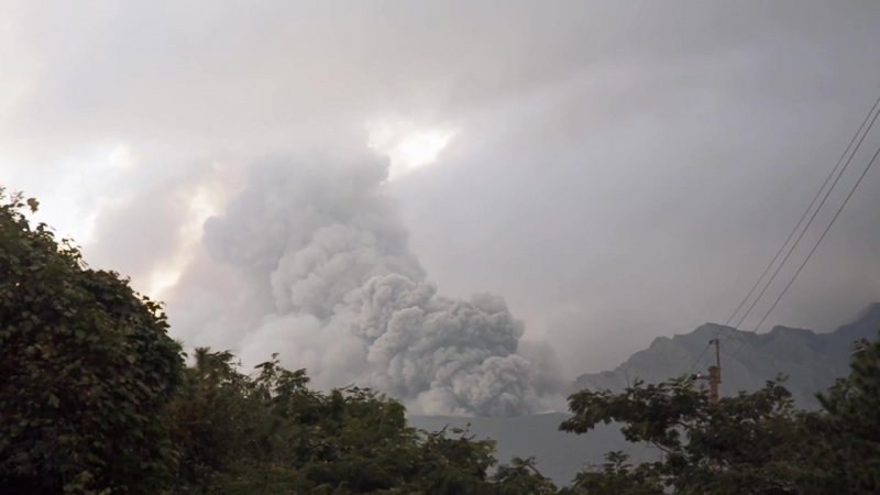 Кто живёт на дне Йеллоустоунского вулкана?