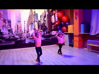 SONYA & VERONIKA | Brian Friedman Choreography
