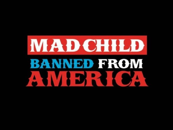 Mad Child - Rebirth of the Warlord