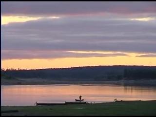 Река Мезень-2005г.- В.Близнюк