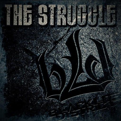 Blacklite District альбом The Struggle